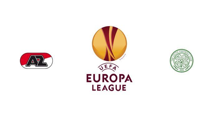 AZ Alkmaar vs Celtic Previa, Predicciones y Pronóstico