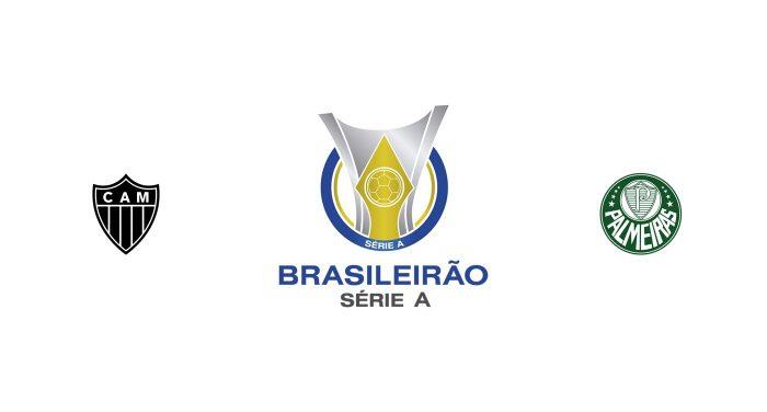 Atlético Mineiro vs Palmeiras Previa, Predicciones y Pronóstico