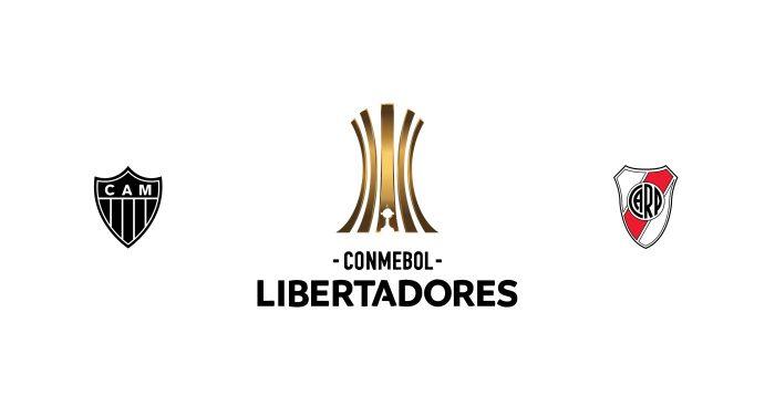 Atlético Mineiro vs River Plate Previa, Predicciones y Pronóstico