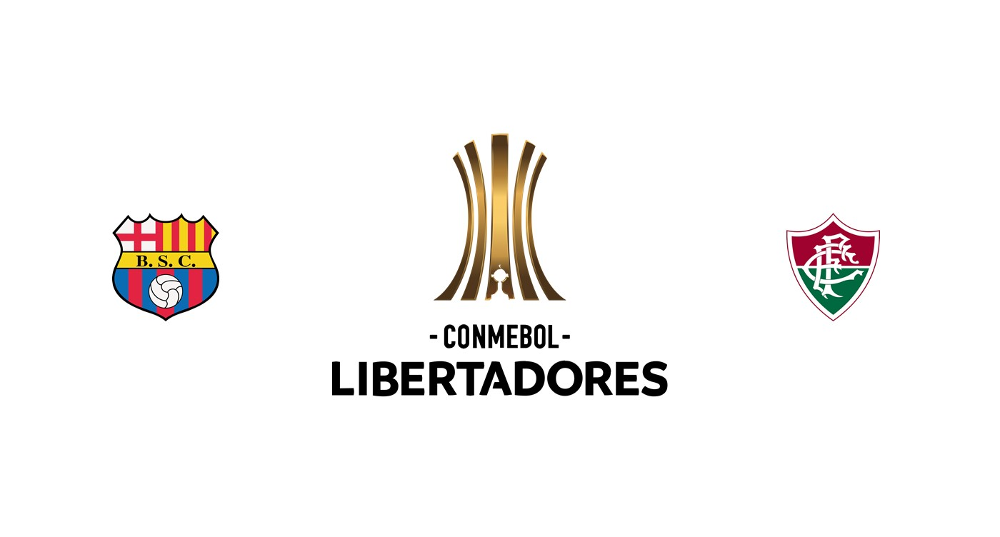 Barcelona vs Fluminense