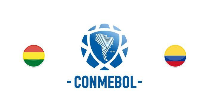 Bolivia vs Colombia Previa, Predicciones y Pronóstico
