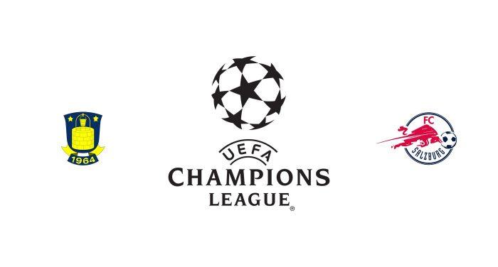 Brondby vs FC Salzburgo Previa, Predicciones y Pronóstico