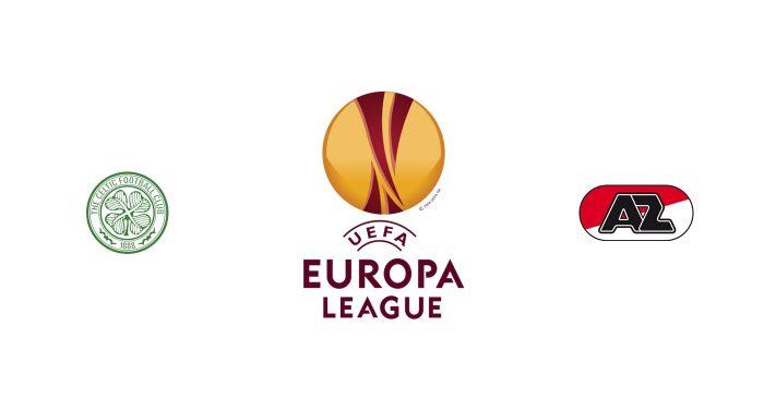 Celtic vs AZ Alkmaar Previa, Predicciones y Pronóstico