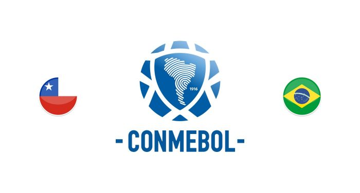Chile vs Brasil Previa, Predicciones y Pronóstico
