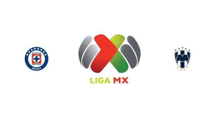 Cruz Azul vs Monterrey Previa, Predicciones y Pronóstico 19/08/2021
