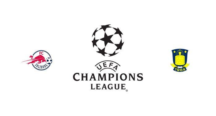 FC Salzburgo vs Brondby Previa, Predicciones y Pronóstico
