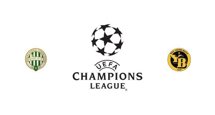 Ferencvaros vs Young Boys Previa, Predicciones y Pronóstico