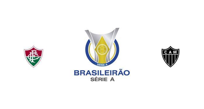 Fluminense vs Atlético Mineiro Previa, Predicciones y Pronóstico
