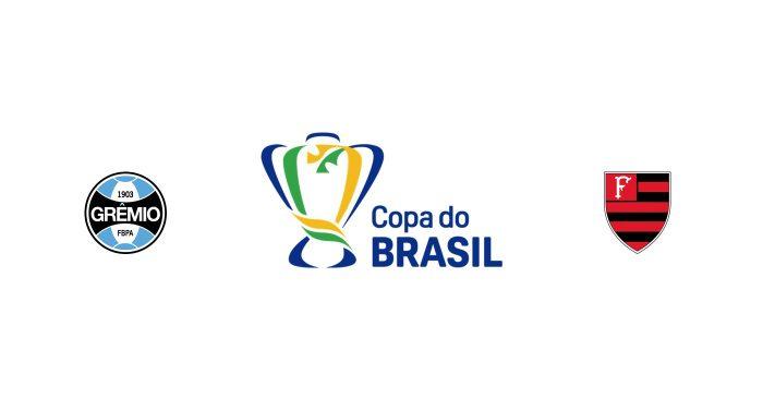 Gremio vs Flamengo Previa, Predicciones y Pronóstico