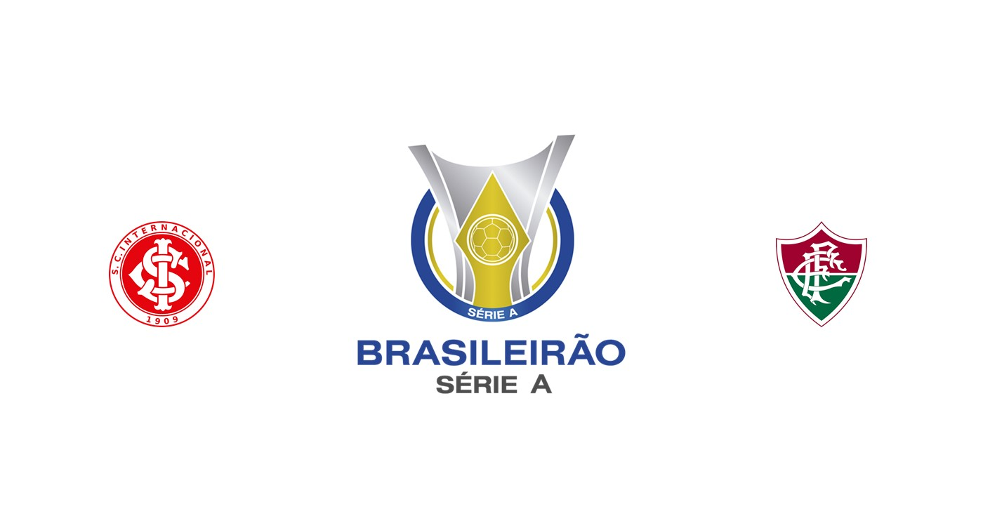 Internacional vs Fluminense