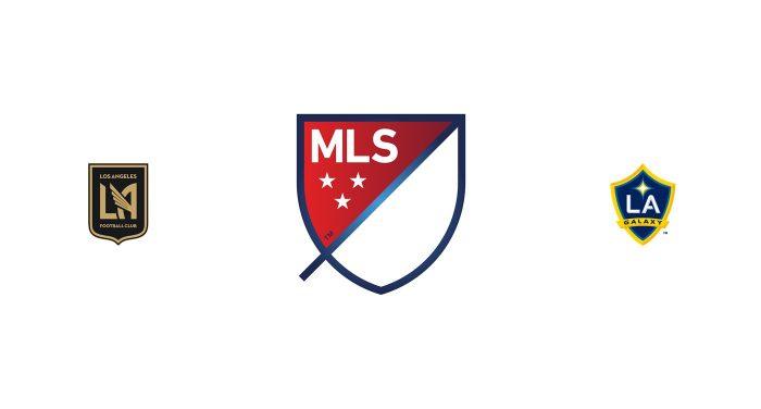 Los Ángeles FC vs LA Galaxy Previa, Predicciones y Pronóstico