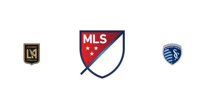 Los Ángeles FC vs Sporting Kansas City Previa, Predicciones y Pronóstico