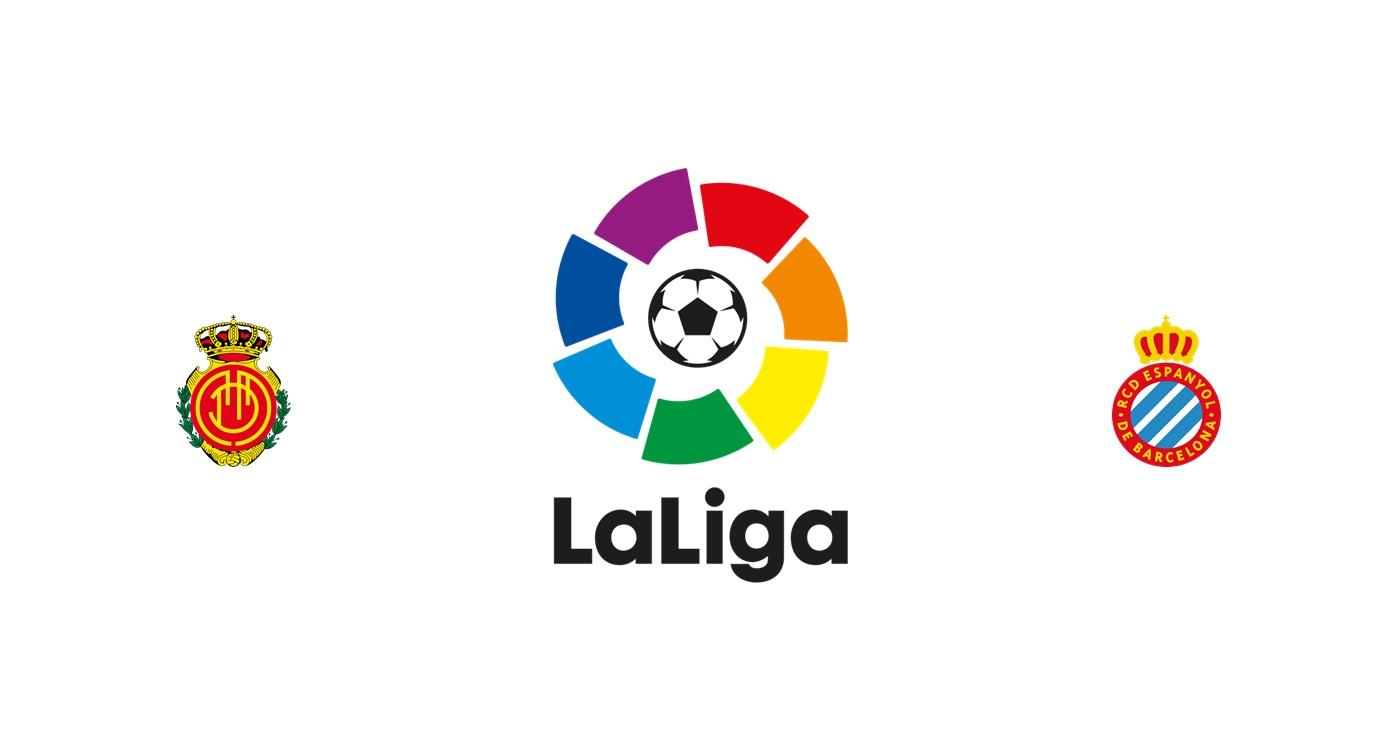 Mallorca vs Espanyol