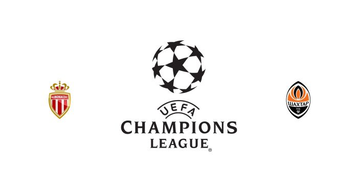 Mónaco vs Shakhtar Donetsk Previa, Predicciones y Pronóstico