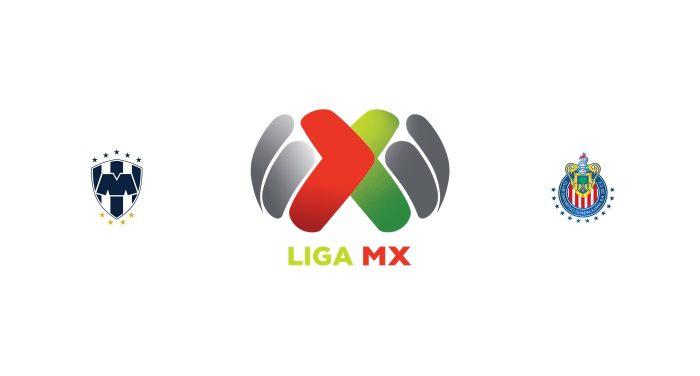 Monterrey vs Chivas Previa, Predicciones y Pronóstico