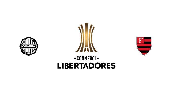 Olimpia vs Flamengo Previa, Predicciones y Pronóstico