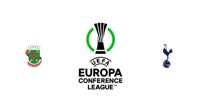 Paços Ferreira vs Tottenham Previa, Predicciones y Pronóstico