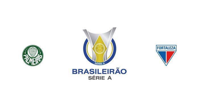 Palmeiras vs Fortaleza Previa, Predicciones y Pronóstico
