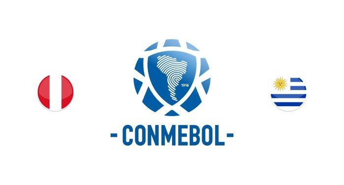 Perú vs Uruguay Previa, Predicciones y Pronóstico