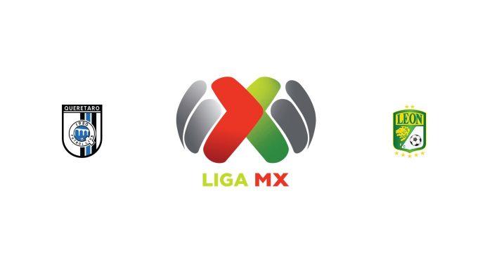 Querétaro vs León Previa, Predicciones y Pronóstico