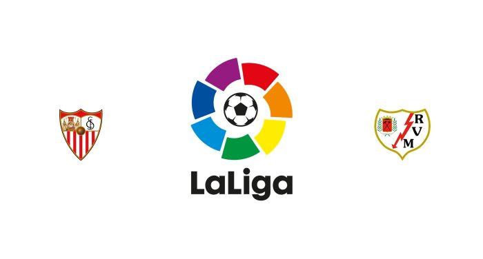 Sevilla vs Rayo Vallecano Previa, Predicciones y Pronóstico
