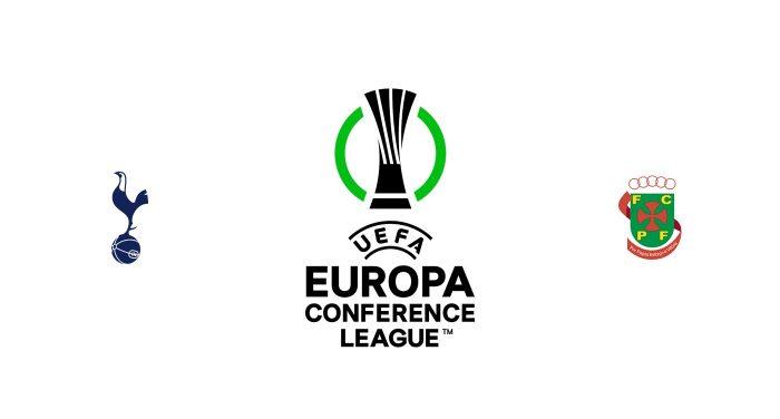 Tottenham vs Paços Ferreira Previa, Predicciones y Pronóstico