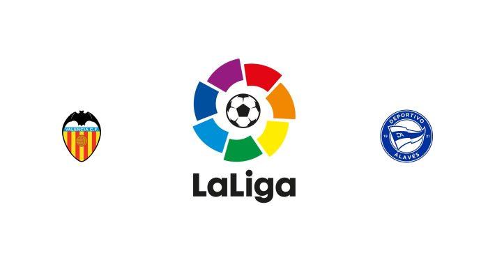 Valencia vs Alavés Previa, Predicciones y Pronóstico