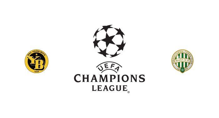 Young Boys vs Ferencvaros Previa, Predicciones y Pronóstico