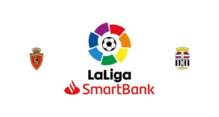 Zaragoza vs Cartagena Previa, Predicciones y Pronóstico