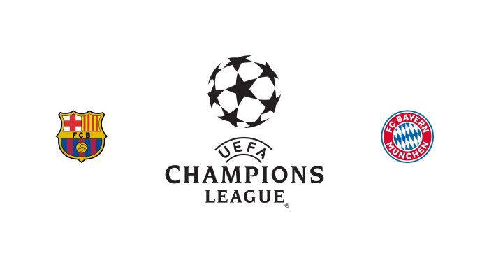 Barcelona vs Bayern Múnich Previa, Predicciones y Pronóstico