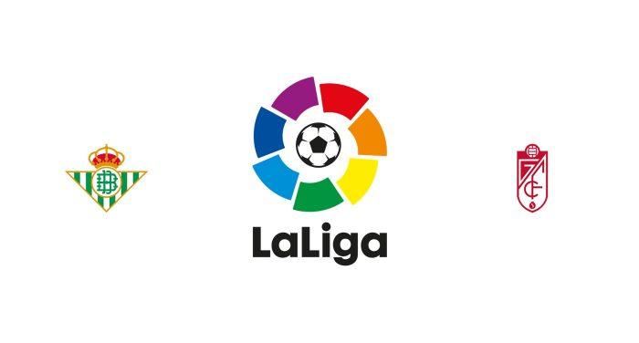 Betis vs Granada Previa, Predicciones y Pronóstico