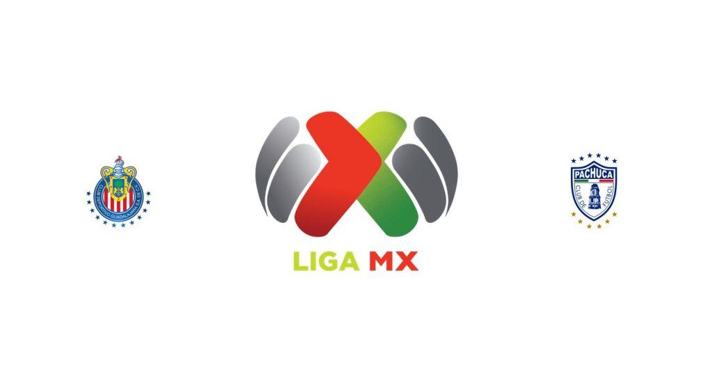 Chivas vs Pachuca Previa, Predicciones y Pronóstico