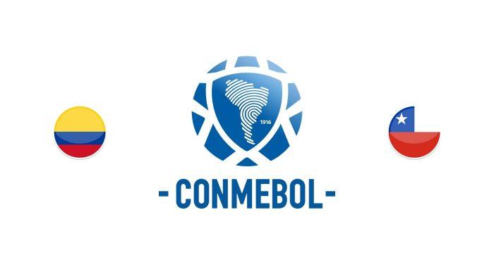 Colombia vs Chile Previa, Predicciones y Pronóstico