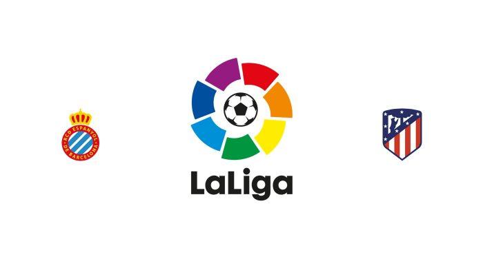 Espanyol vs Atlético Madrid Previa, Predicciones y Pronóstico