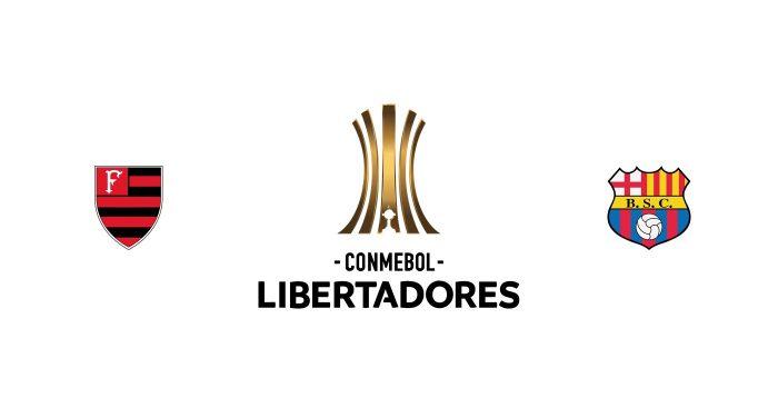 Flamengo vs Barcelona Previa, Predicciones y Pronóstico
