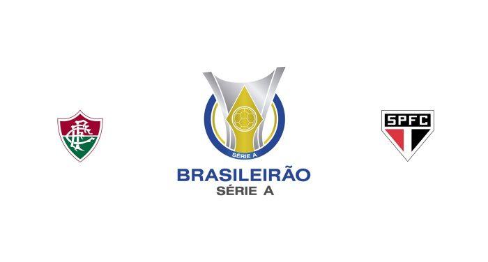 Fluminense vs Sao Paulo Previa, Predicciones y Pronóstico