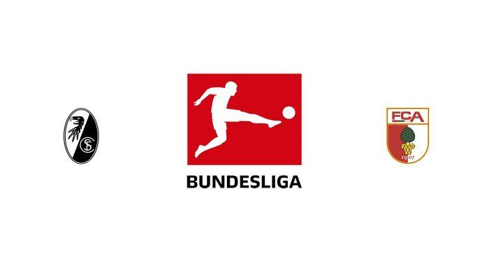 Friburgo vs Augsburgo Previa, Predicciones y Pronóstico