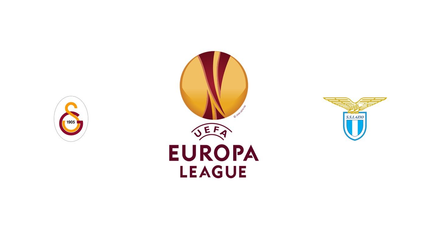 Galatasaray vs Lazio