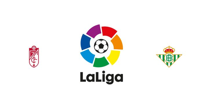 Granada vs Betis Previa, Predicciones y Pronóstico