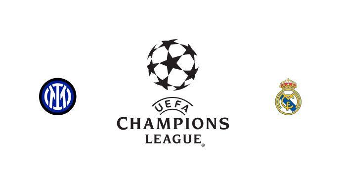 Inter Milán vs Real Madrid Previa, Predicciones y Pronóstico