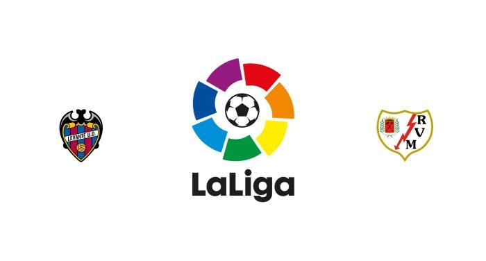 Levante vs Rayo Vallecano Previa, Predicciones y Pronóstico