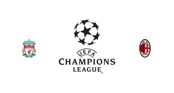Liverpool vs Milan Previa, Predicciones y Pronóstico