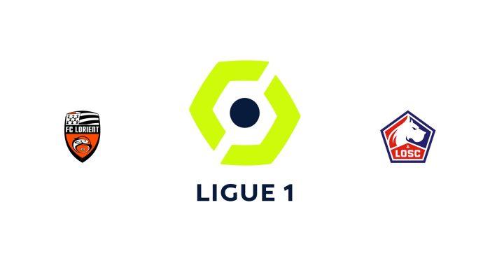 Lorient vs Lille Previa, Predicciones y Pronóstico