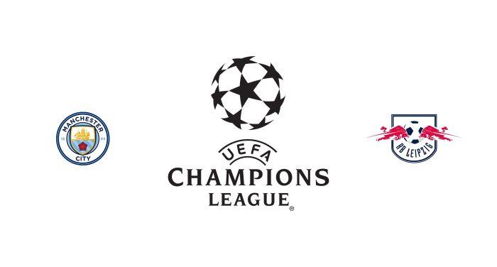 Manchester City vs RB Leipzig Previa, Predicciones y Pronóstico