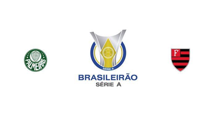 Palmeiras vs Flamengo Previa, Predicciones y Pronóstico