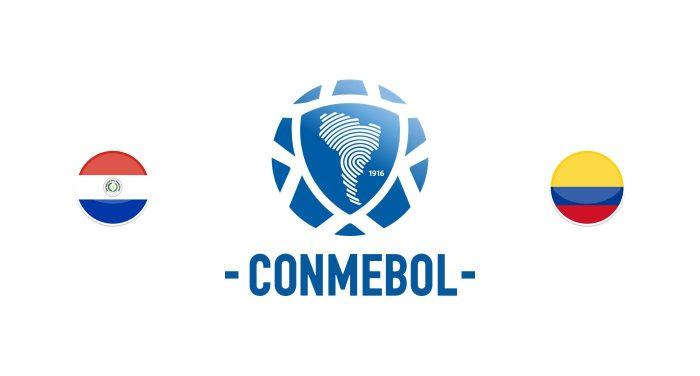 Paraguay vs Colombia Previa, Predicciones y Pronóstico
