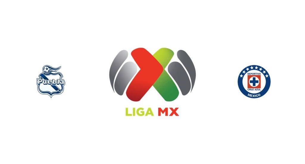 Puebla vs Cruz Azul Previa, Predicciones y Pronóstico
