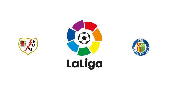 Rayo Vallecano vs Getafe Previa, Predicciones y Pronóstico