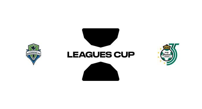 Seattle Sounders vs Santos Laguna Previa, Predicciones y Pronóstico