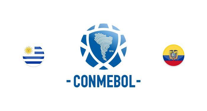 Uruguay vs Ecuador Previa, Predicciones y Pronóstico